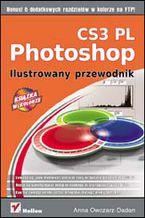 Okładka książki Photoshop CS3 PL. Ilustrowany przewodnik