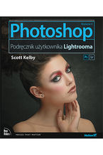Okładka książki Photoshop. Podręcznik użytkownika Lightrooma. Wydanie II