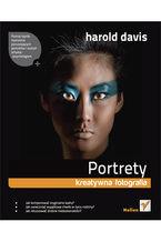 Okładka książki Portrety. Kreatywna fotografia