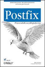 Okładka książki Postfix. Przewodnik encyklopedyczny