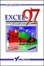Okładka książki Po prostu Excel 97