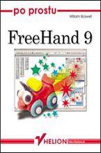 Okładka książki Po prostu FreeHand 9