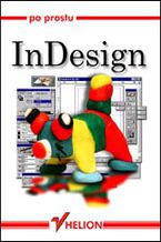 Okładka książki Po prostu InDesign