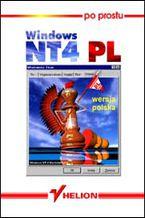 Okładka książki Po prostu Windows NT 4.0 PL