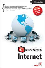 Okładka książki Internet. Pierwsza pomoc