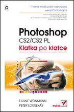 Okładka książki Photoshop CS2/CS2 PL. Klatka po klatce
