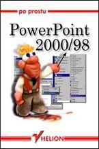 Okładka książki Po prostu PowerPoint 2000/98