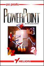 Okładka książki Po prostu PowerPoint