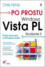 Okładka książki Po prostu Windows Vista PL. Wydanie II