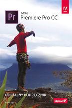 Okładka książki Adobe Premiere Pro CC. Oficjalny podręcznik