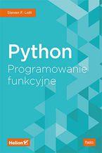Okładka książki Python. Programowanie funkcyjne