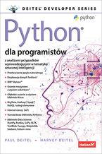 Python dla programistów. Big Data i AI. Studia przypadków