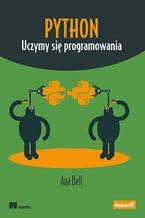 Okładka książki Python. Uczymy się programowania