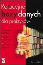 Okładka książki Relacyjne bazy danych dla praktyków