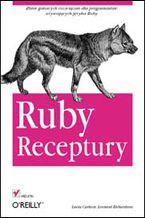 Okładka książki Ruby. Receptury