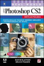 Okładka książki Real World Adobe Photoshop CS2. Edycja polska