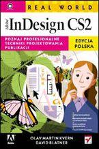 Okładka książki Real World Adobe InDesign CS2. Edycja polska