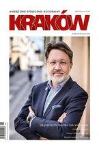 Miesięcznik Kraków, wrzesień 2019