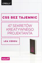 Okładka książki CSS bez tajemnic. 47 sekretów kreatywnego projektanta