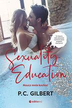 Okładka książki/ebooka Sexuality Education