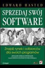 Okładka książki Sprzedaj swój software