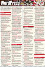 Okładka książki Tablice informatyczne. WordPress
