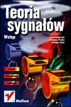Okładka książki Teoria sygnałów. Wstęp