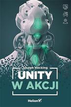 Okładka książki Unity w akcji