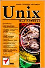 Okładka książki UNIX dla każdego