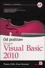 Okładka książki Visual Basic 2010. Od podstaw