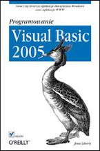 Okładka książki Visual Basic 2005. Programowanie