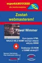 Okładka książki Zostań webmasterem!