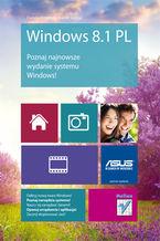 Okładka książki Windows 8.1 PL