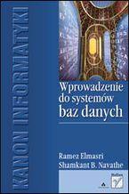 Okładka książki Wprowadzenie do systemów baz danych