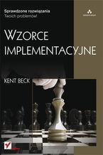 Okładka książki Wzorce implementacyjne