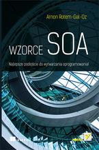 Okładka książki Wzorce SOA