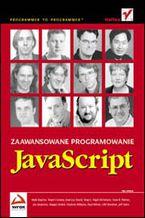 Okładka książki JavaScript. Zaawansowane programowanie