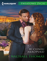 W cieniu Akropolu