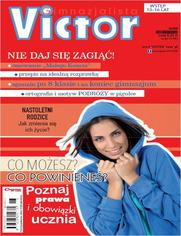 Victor Gimnazjalista nr 18/450 07  20.09.2017