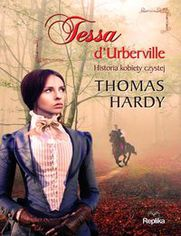 Tessa dUrberville. Historia kobiety czystej
