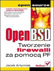 OpenBSD. Tworzenie firewalli za pomocą PF