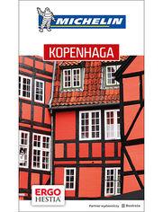 Kopenhaga. Michelin. Wydanie 1