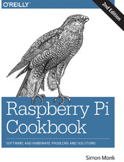 Raspberry Pi Cookbook. Software and Hardware Problems and Solutions. 2nd Edition
