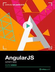 AngularJS. Kurs video. Czysty kod