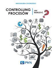 Controlling procesów. Jak wdrożyć?