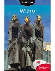 Wilno. Travelbook. Wydanie 1