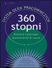 360 stopni. System ocen pracowniczych