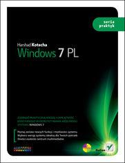 Windows 7 PL. Seria praktyk
