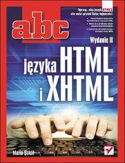 ABC języka HTML i XHTML. Wydanie II