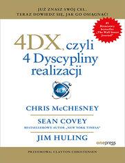 4DX, czyli 4 Dyscypliny realizacji